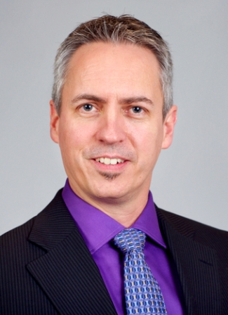 A picture of Craig Paul Director, Business Solutions & Information Technology