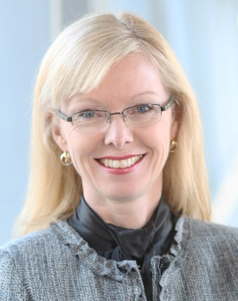 A picture of Joyce F. Carter, FCPA, FCA, ICD.D President & CEO