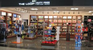 Photo of The Loop Duty Free