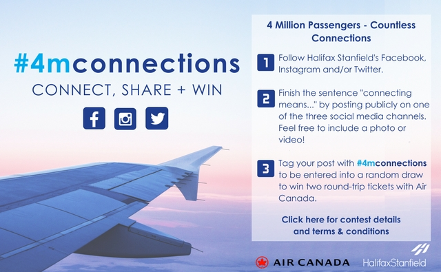 4 Million Passengers – Countless Connections