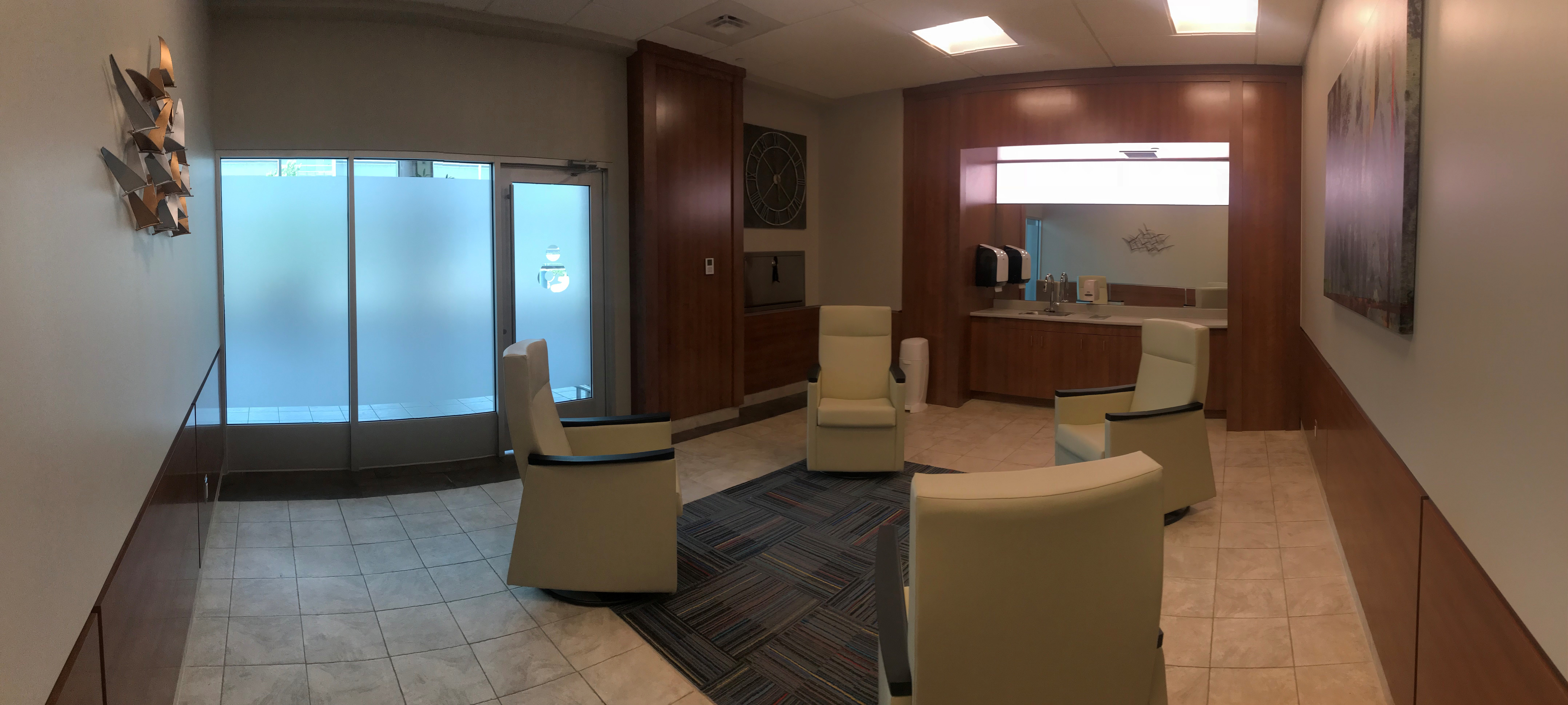 Nursing Room Available at Halifax Stanfield
