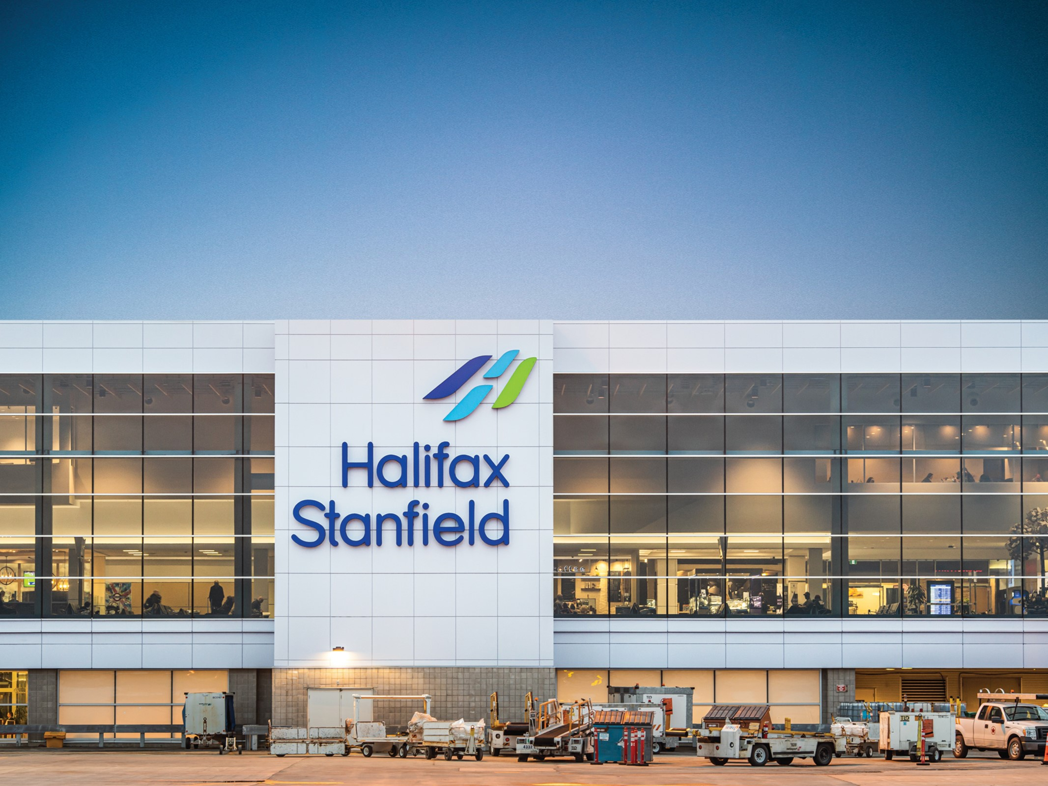 Halifax International Airport Authority Presents 2019 Fiscal Results Amid Unprecedented Impacts on Air Travel due to COVID-19
